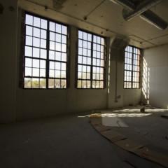 Installing new windows interior