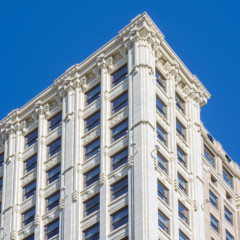 The Standard Building Windows
